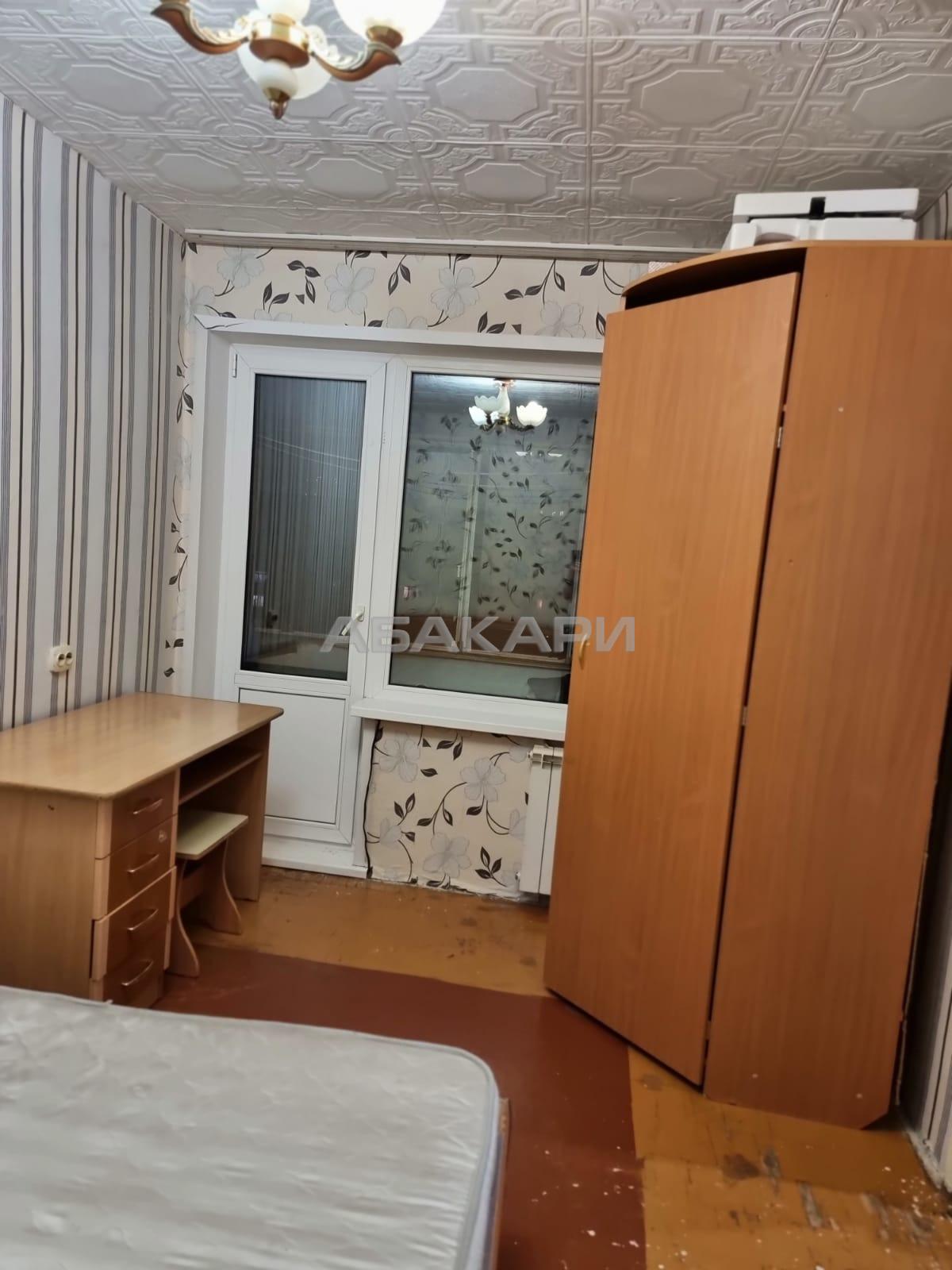 2к квартира улица Академика Павлова, 55 | 12000 | аренда в Красноярске фото 2