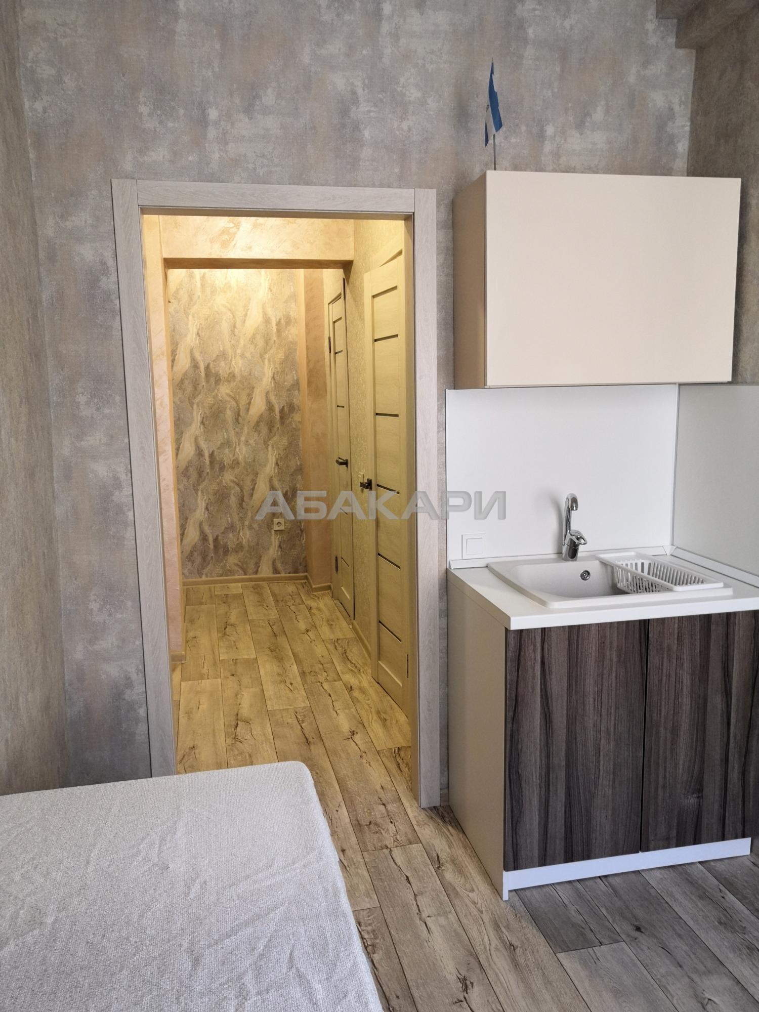 1к квартира проспект Мира   25000   аренда в Красноярске фото 4