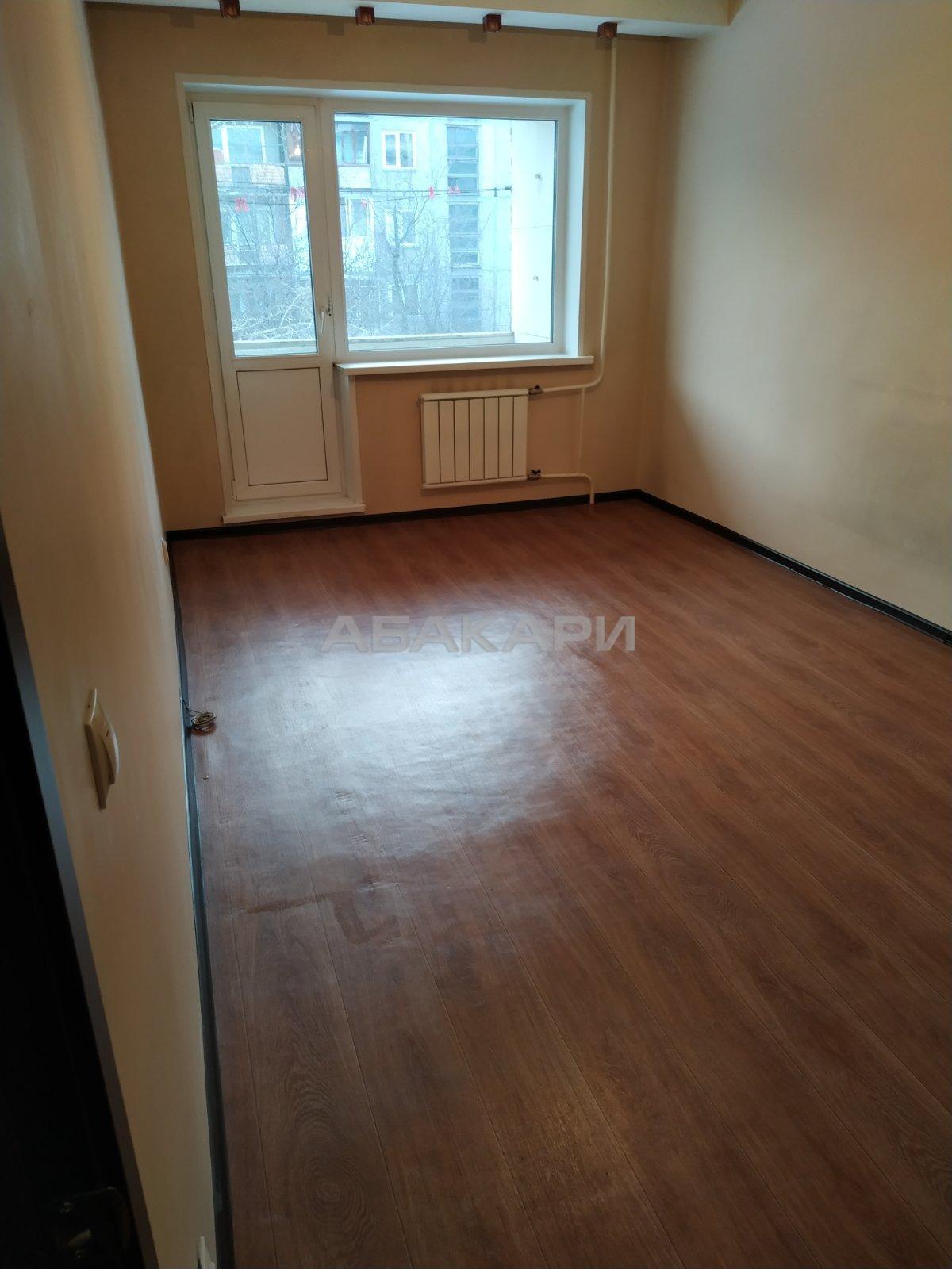 2к квартира улица Карбышева, 24А   16000   аренда в Красноярске фото 4