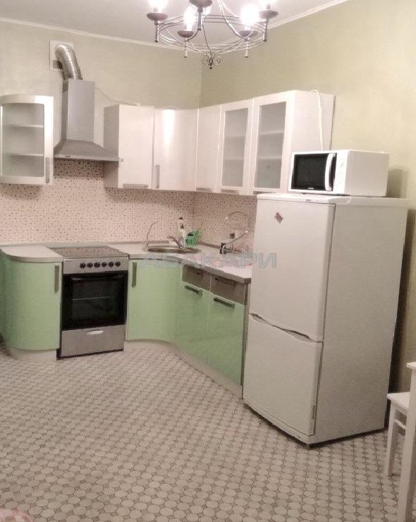 1к квартира улица Копылова, 17 3/10 - 41кв | 15000 | аренда в Красноярске фото 3