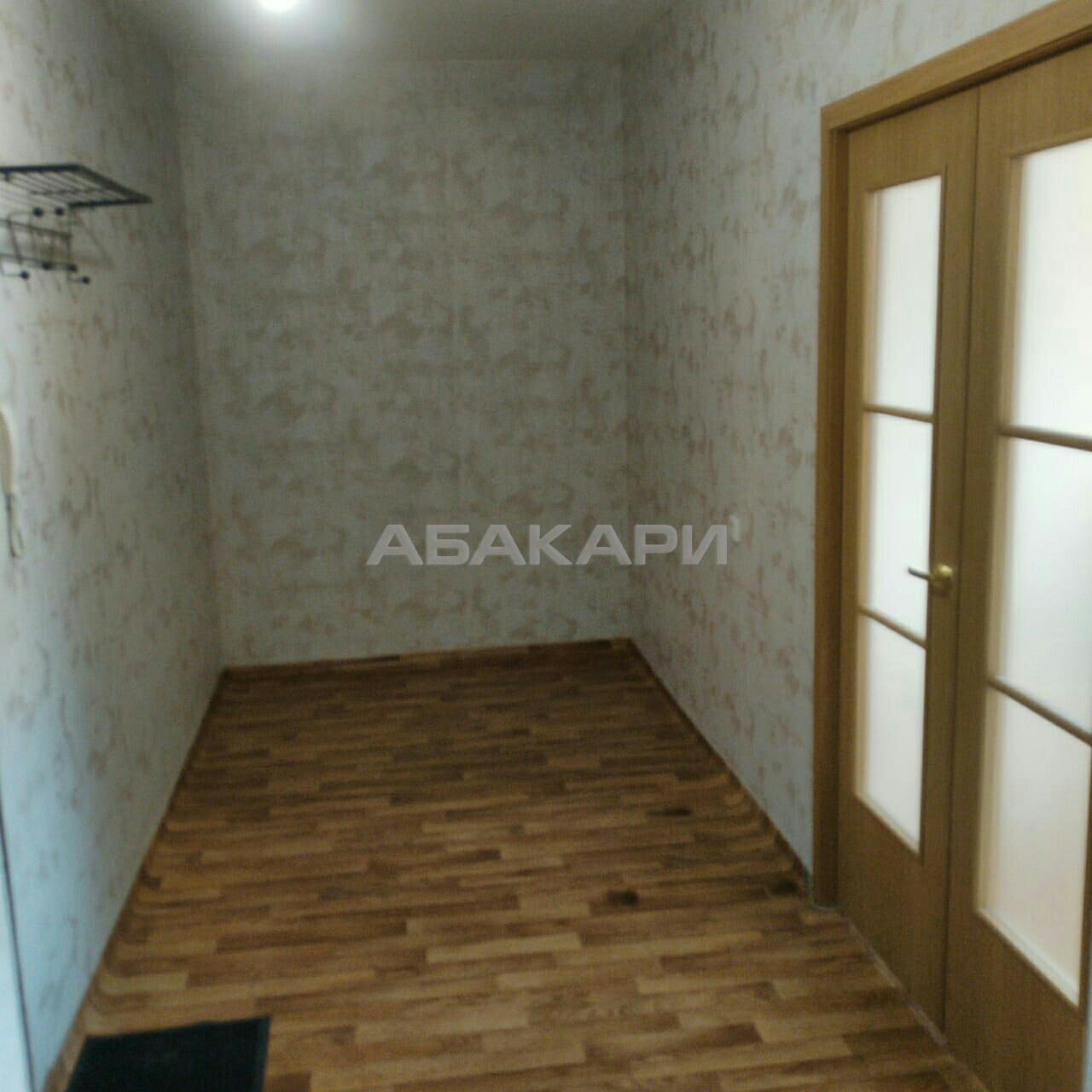 1к квартира улица 9-го Мая, 39 | 14000 | аренда в Красноярске фото 9