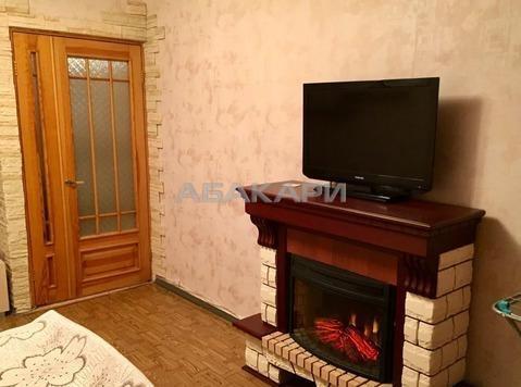 1к квартира проспект Мира, 91А | 10000 | аренда в Красноярске фото 3