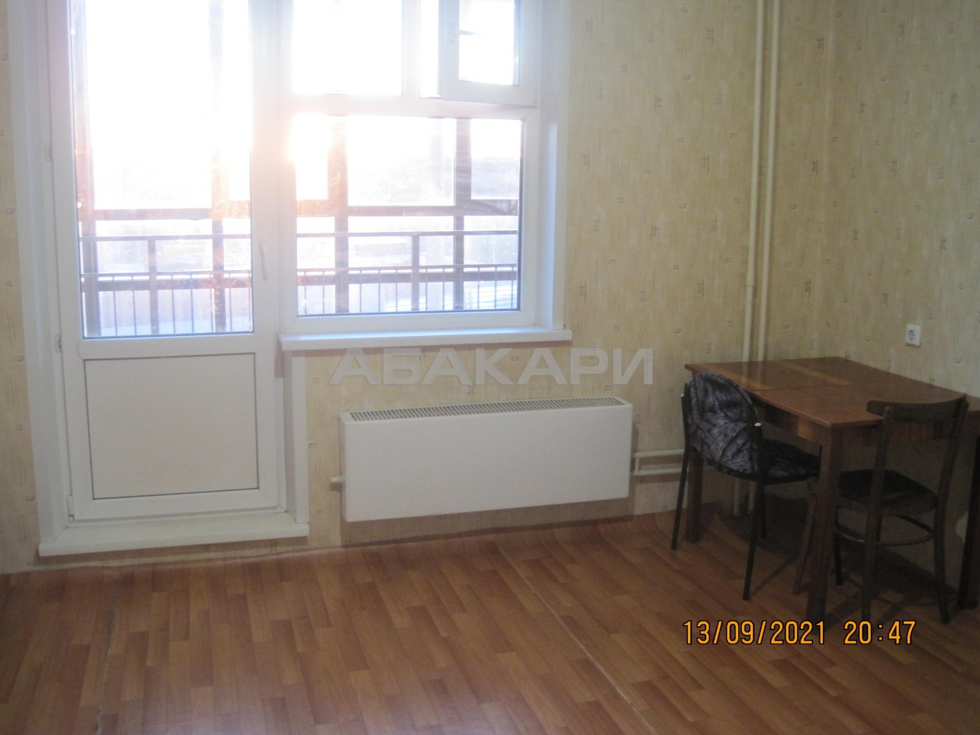 студия улица Петра Подзолкова, 5А | 12500 | аренда в Красноярске фото 0
