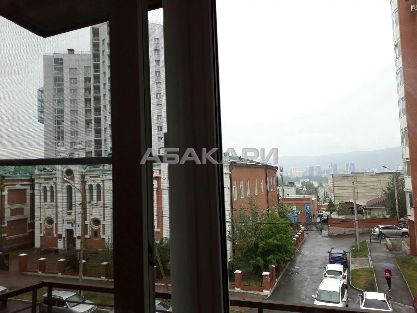1к квартира улица Ломоносова, 10 | 16000 | аренда в Красноярске фото 10
