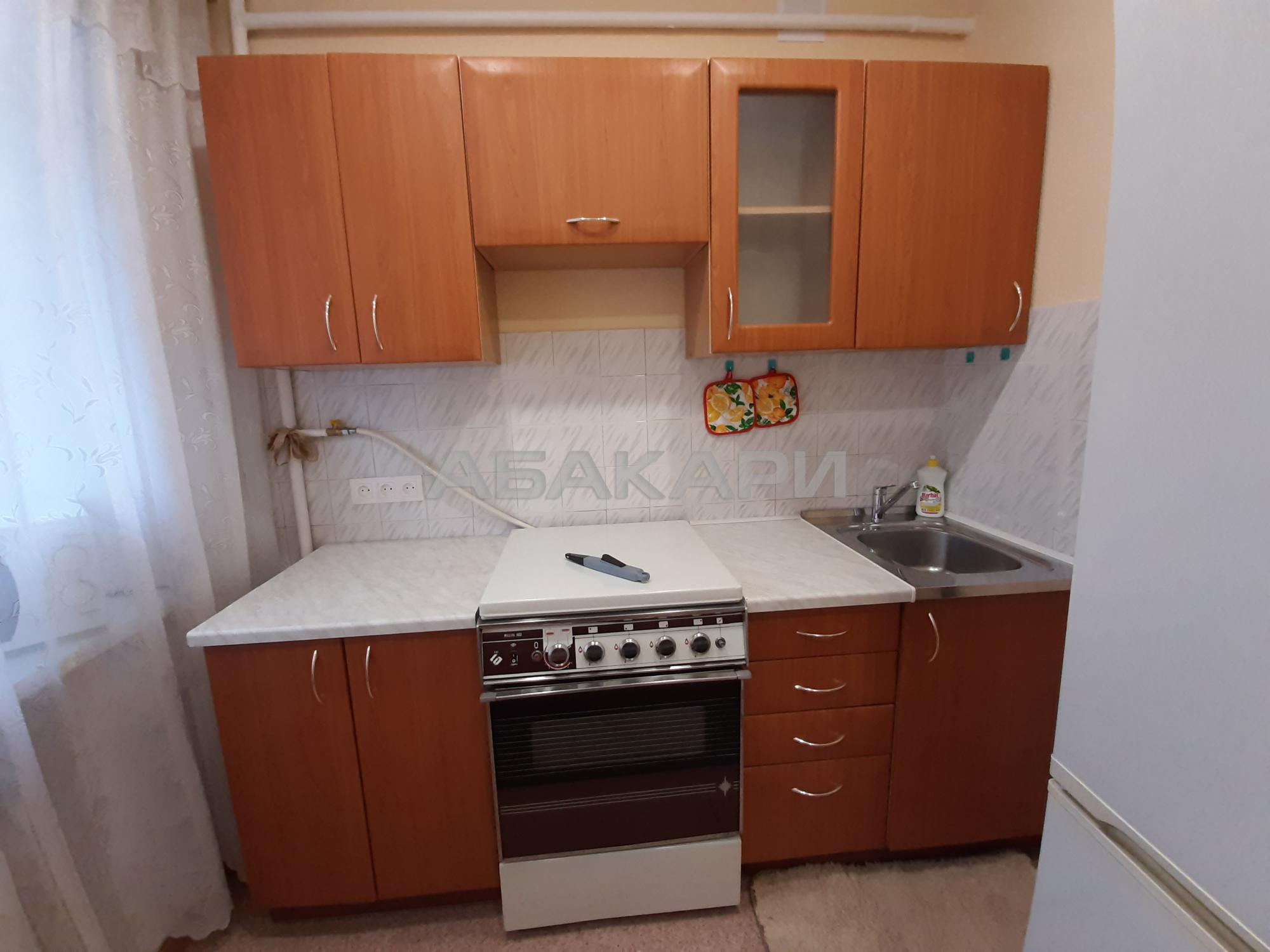 1к квартира городской округ улица Карла Маркса, 92   18000   аренда в Красноярске фото 3