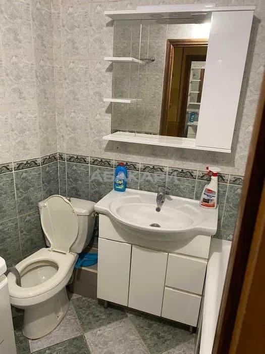 3к квартира улица Алексеева, 34 12/19 - 73кв | 18000 | аренда в Красноярске фото 5