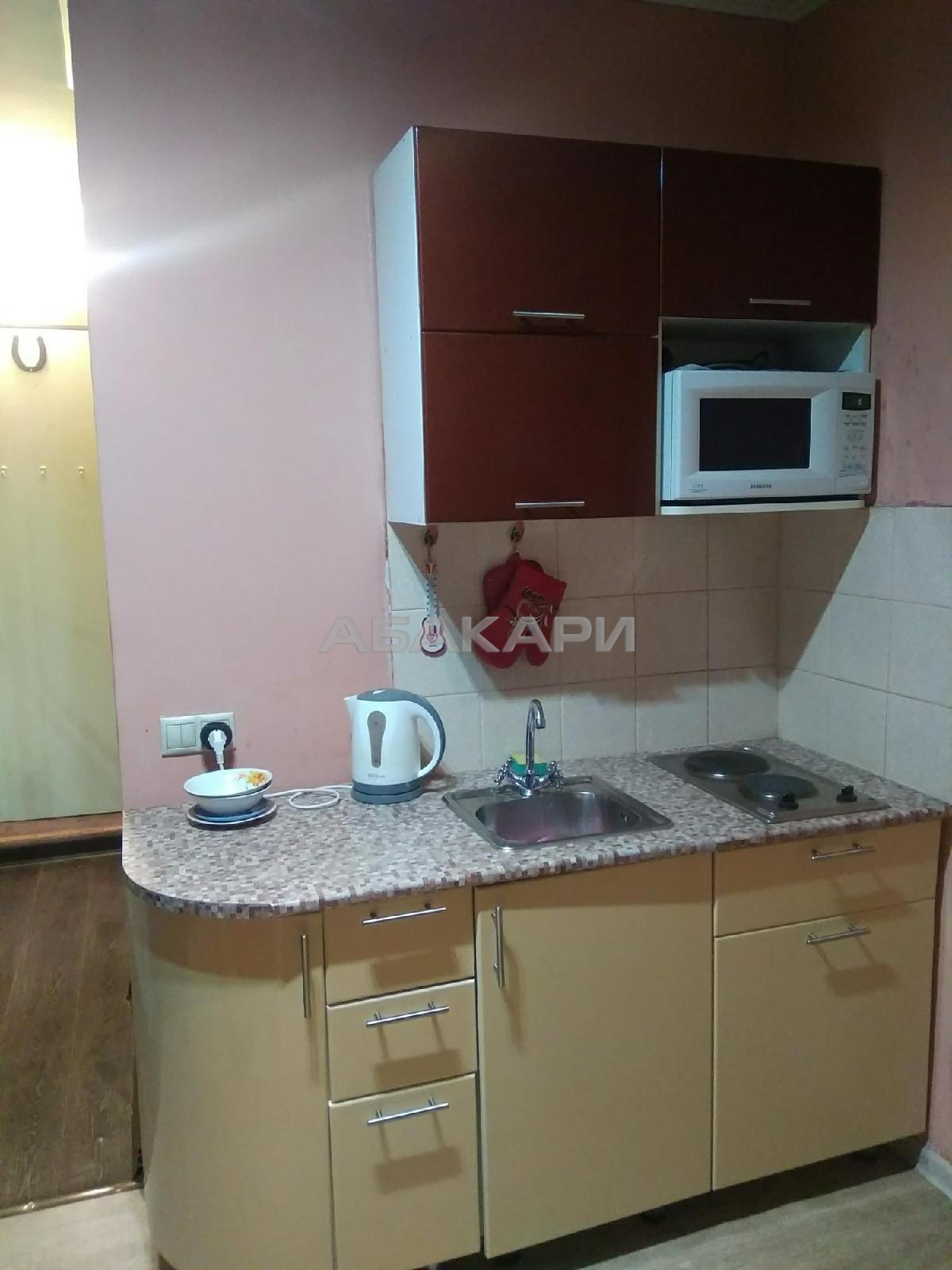 студия Джамбульская улица, 2б   11000   аренда в Красноярске фото 3