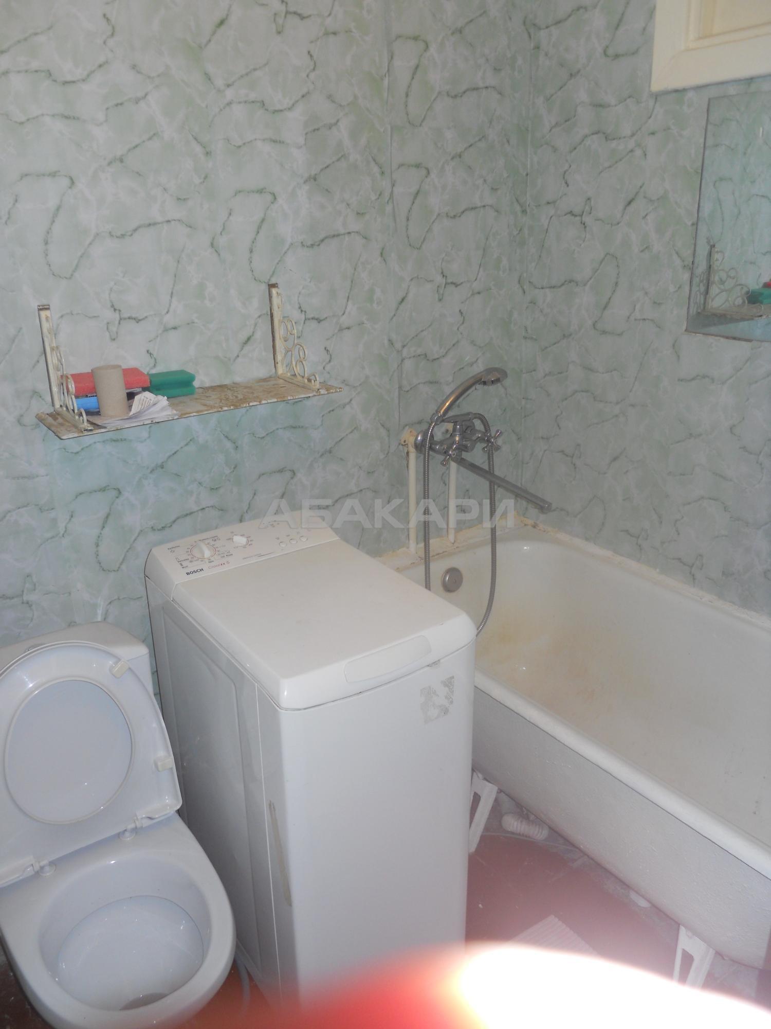 1к квартира Академгородок | 14000 | аренда в Красноярске фото 1