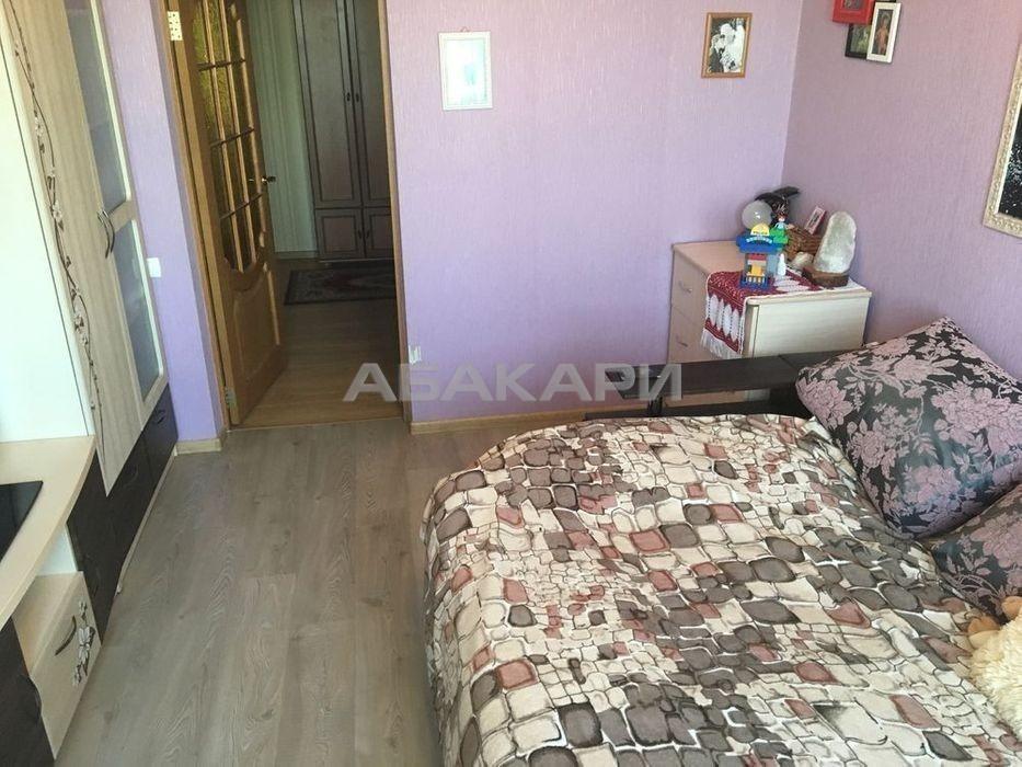 1к квартира Свободный проспект, 52 | 14000 | аренда в Красноярске фото 2