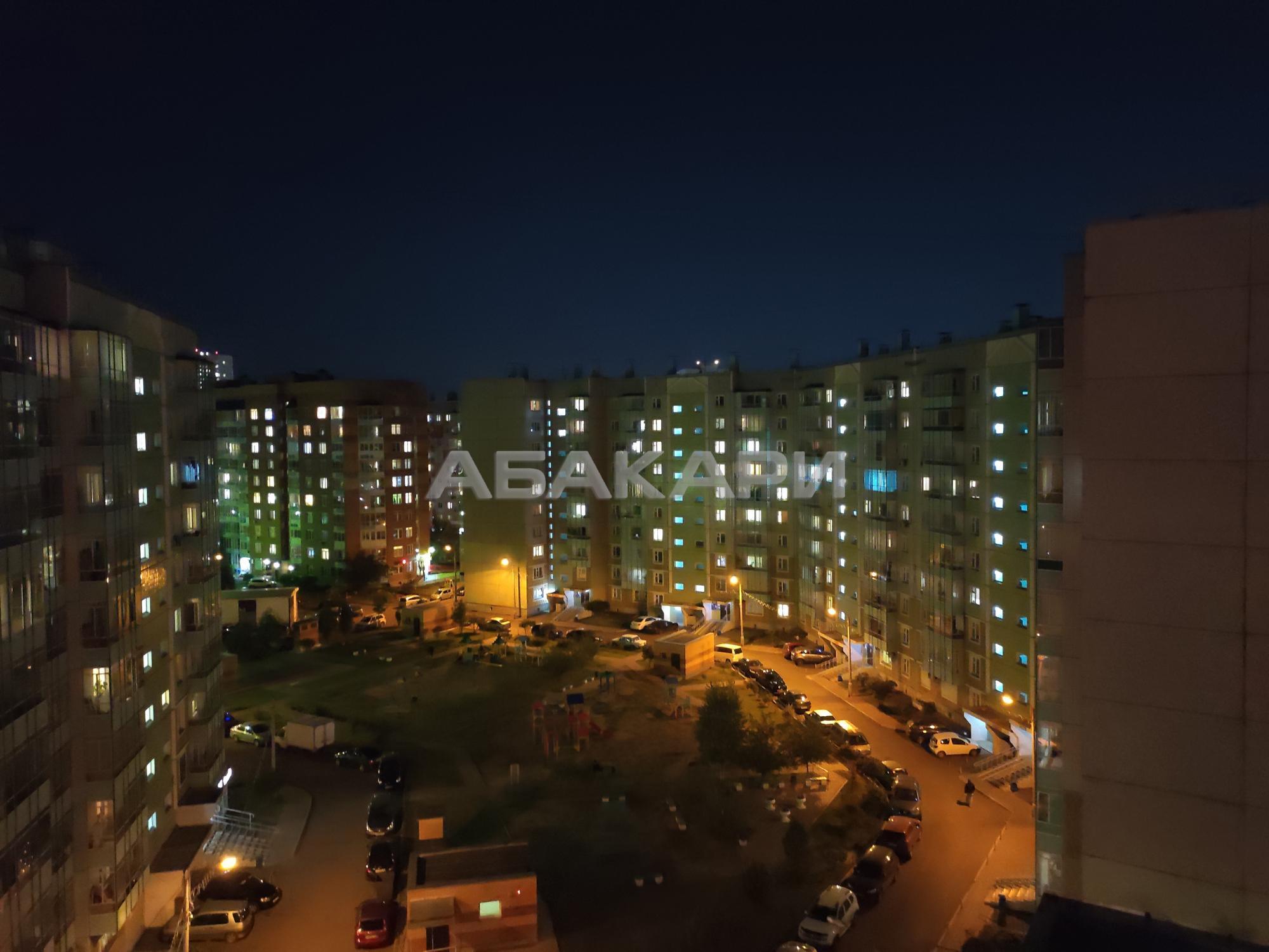 2к квартира улица Ястынская, 17 | 18000 | аренда в Красноярске фото 9