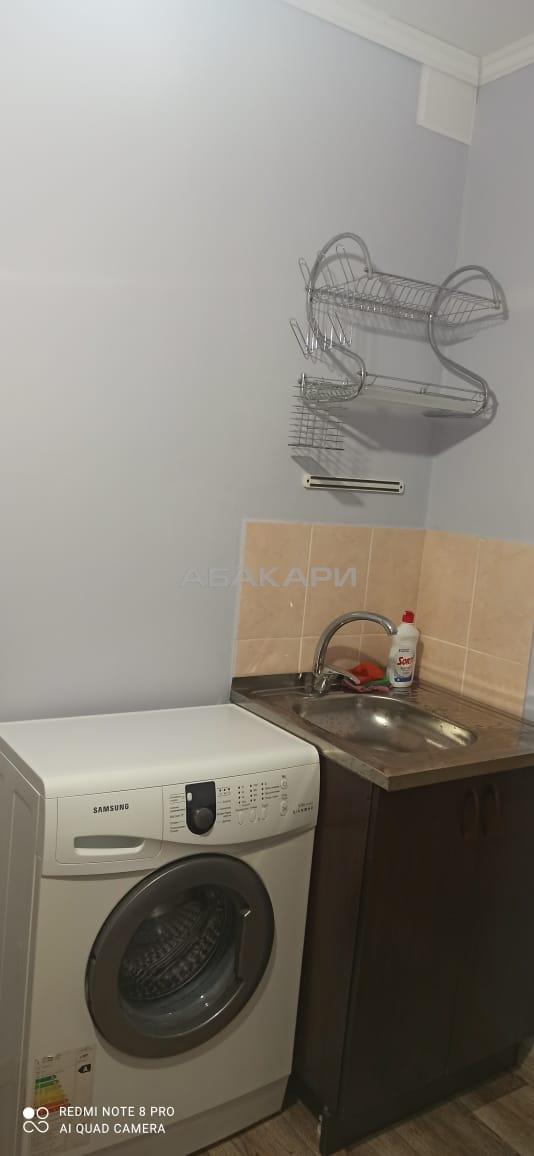 студия улица Тотмина, 25   13000   аренда в Красноярске фото 4