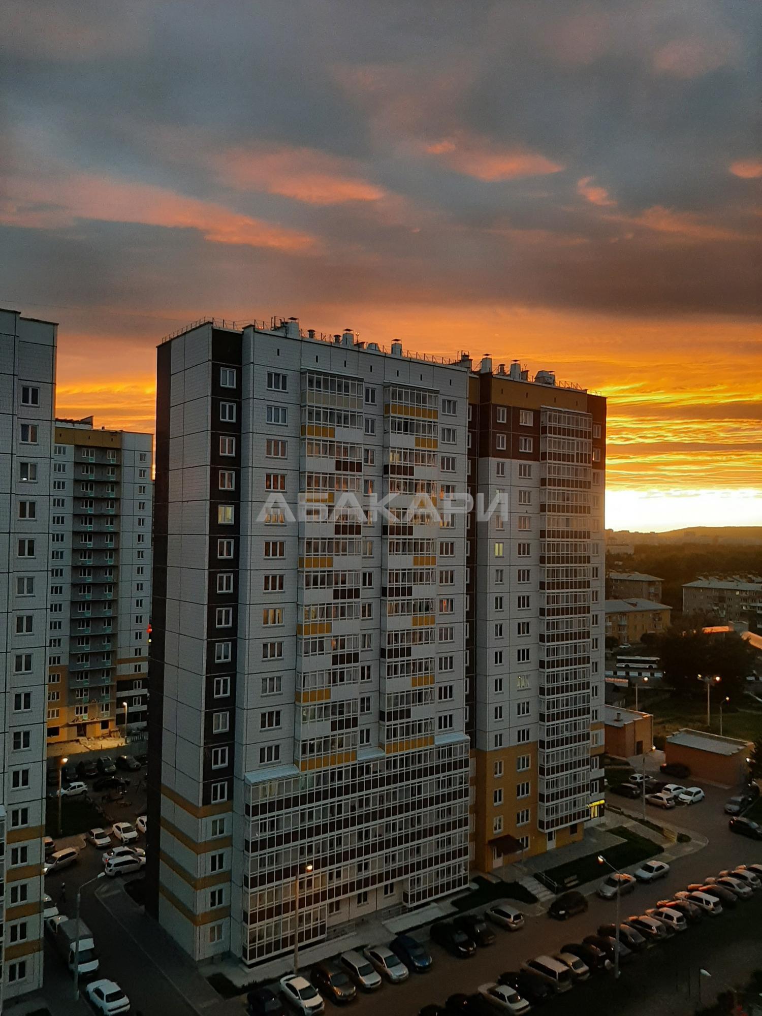 студия улица Партизана Железняка, 59   16000   аренда в Красноярске фото 16