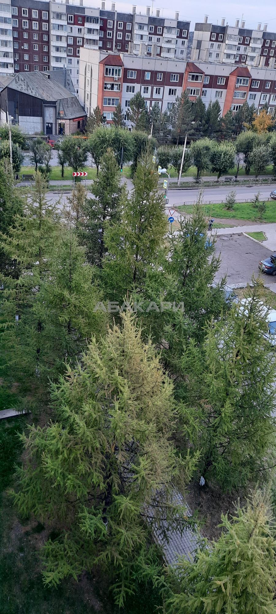 1к квартира Ботанический бульвар, 21 | 17000 | аренда в Красноярске фото 8