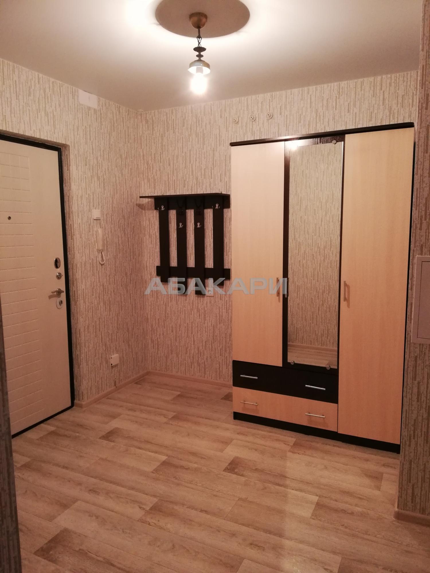 2к квартира улица Калинина, 37 | 19500 | аренда в Красноярске фото 7