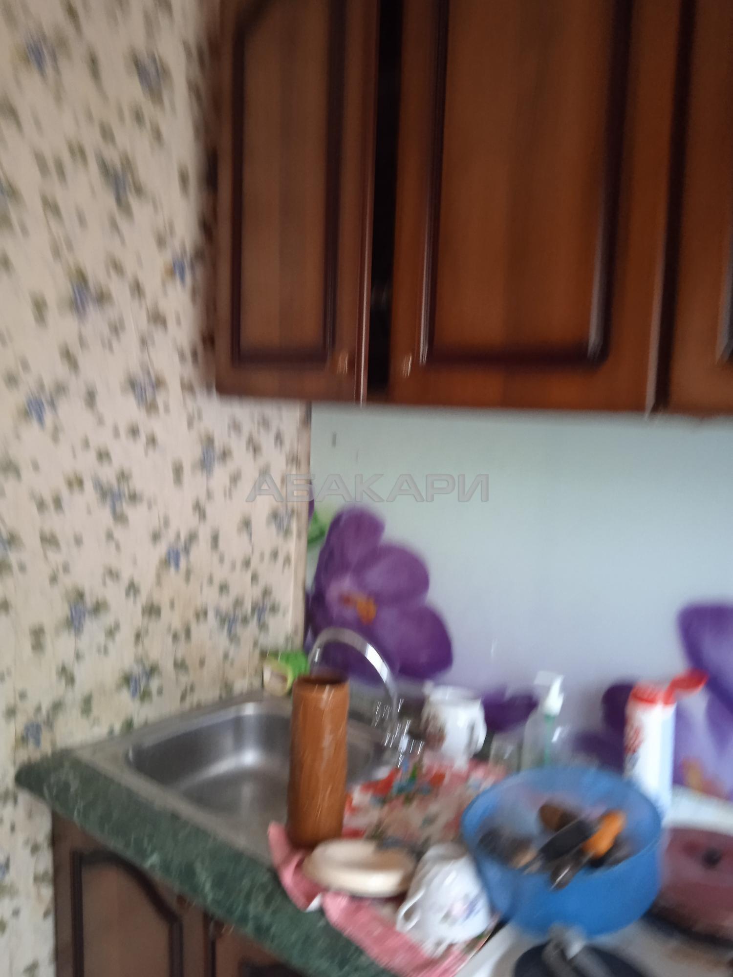 1к квартира Кольцевая улица 1/5 - 32кв | 12000 | аренда в Красноярске фото 5
