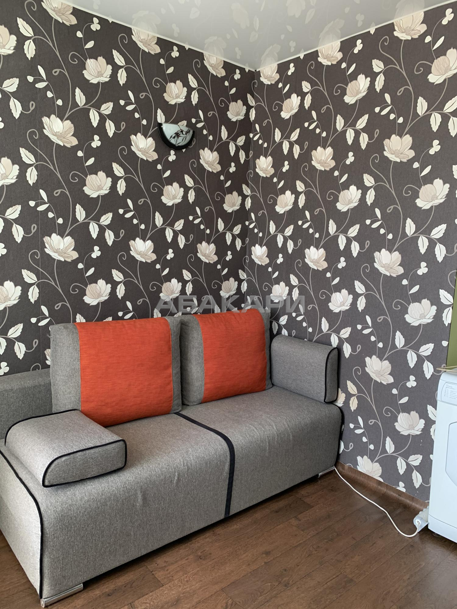 1к квартира Станочная улица   10000   аренда в Красноярске фото 2