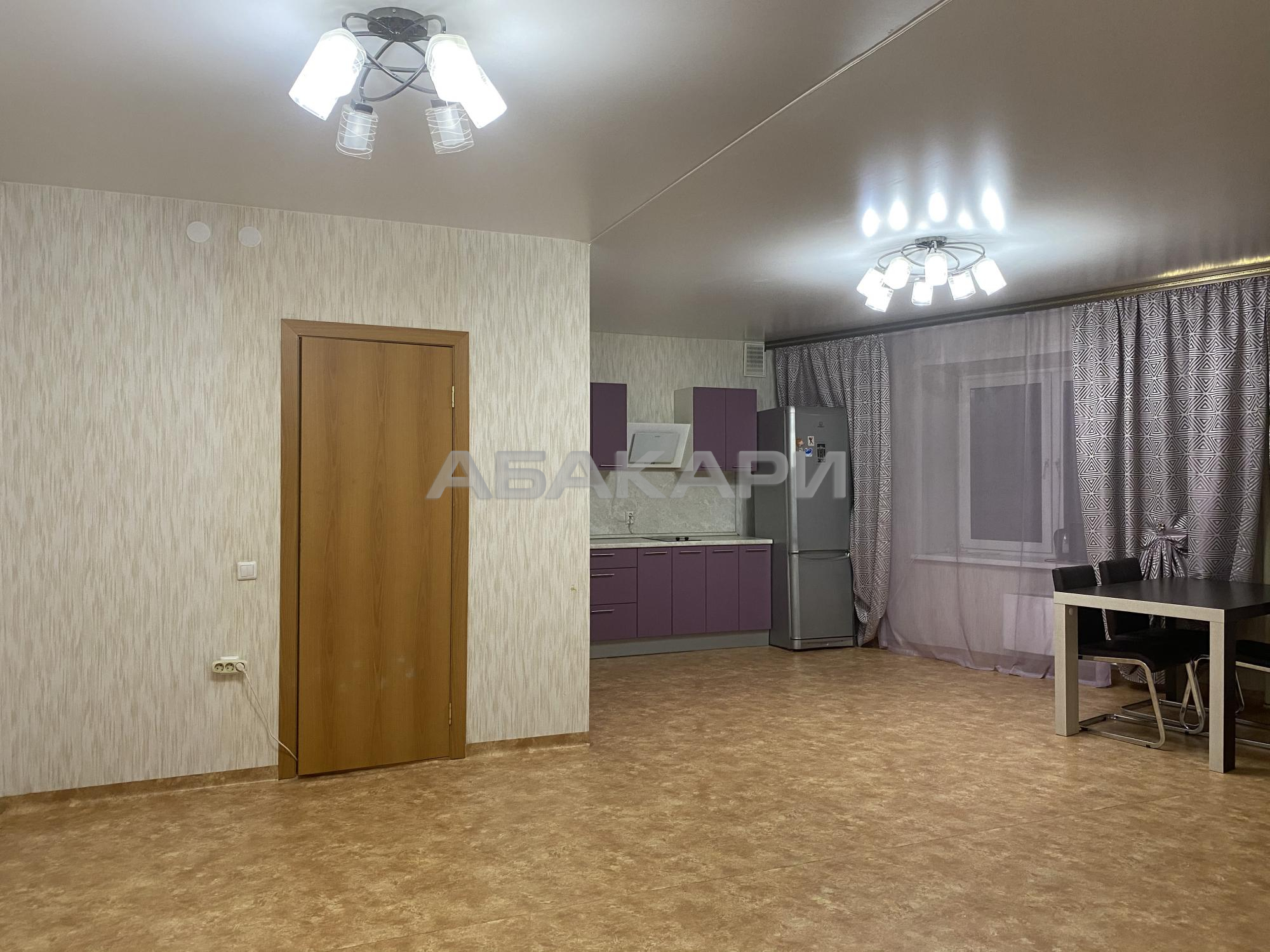 3к квартира Ботанический бульвар 9/16 - 126кв | 30000 | аренда в Красноярске фото 7