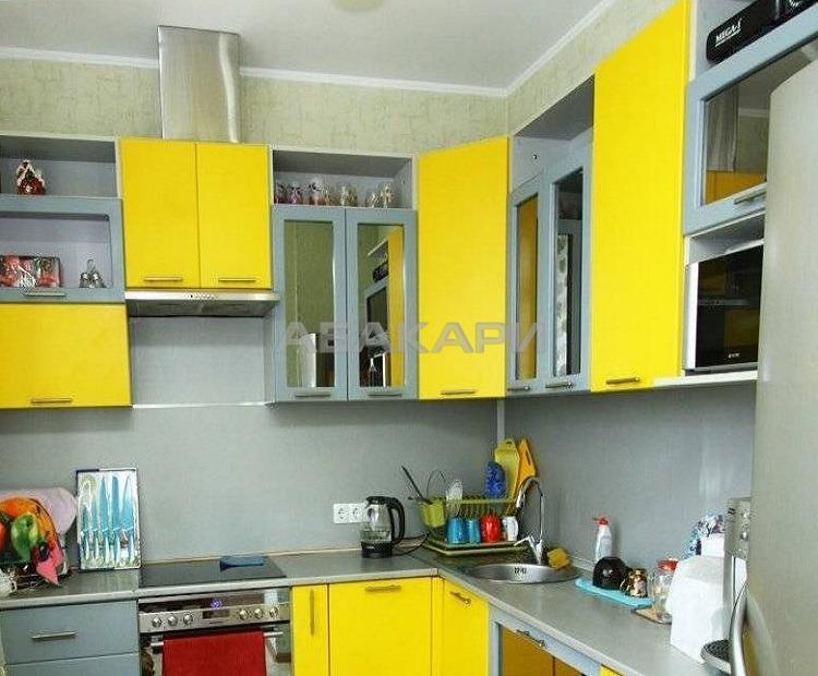 2к квартира улица Карамзина, 11   18000   аренда в Красноярске фото 2