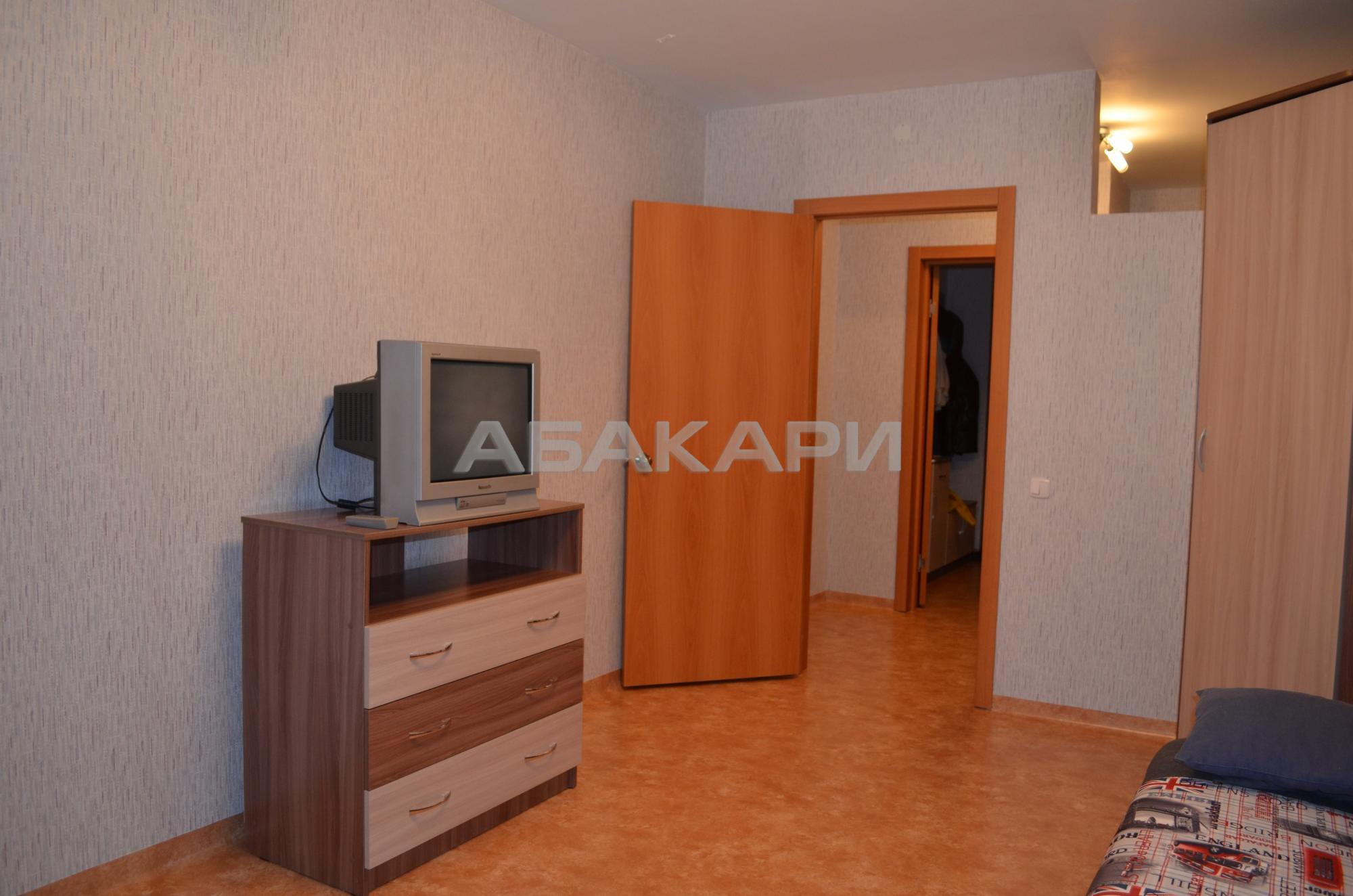 1к квартира улица Карамзина, 8   11500   аренда в Красноярске фото 0