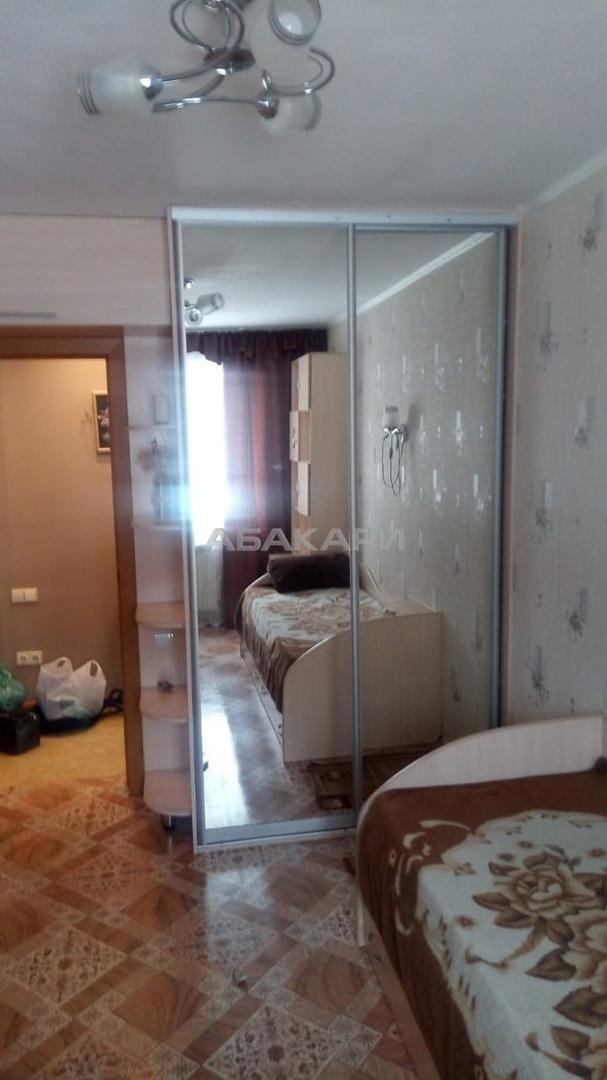 2к квартира улица Крупской, 14 | 17000 | аренда в Красноярске фото 2