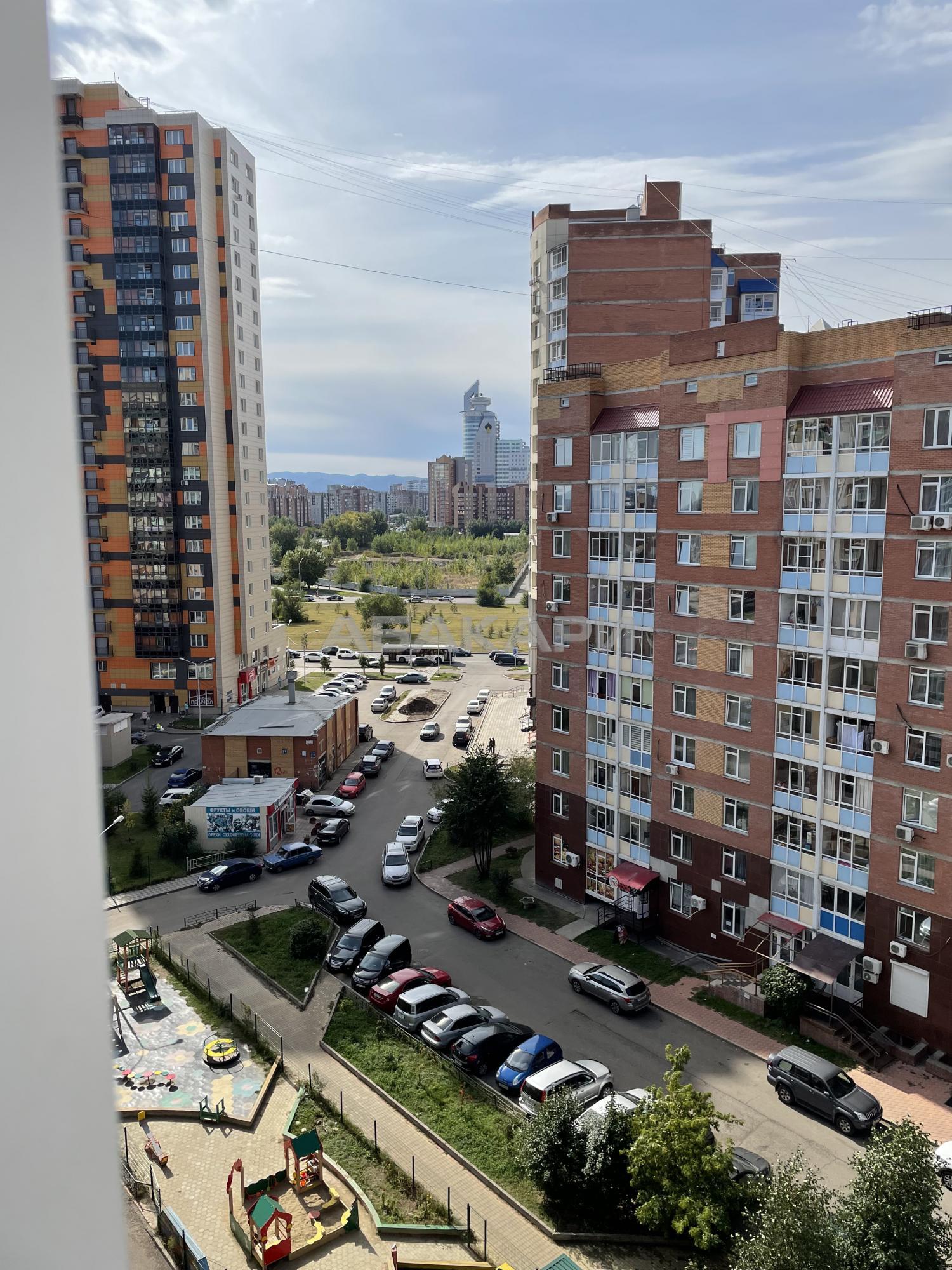 1к квартира улица Авиаторов, 40 | 25000 | аренда в Красноярске фото 6