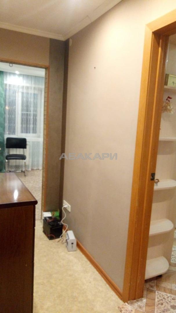 2к квартира улица Крупской, 14 | 17000 | аренда в Красноярске фото 15