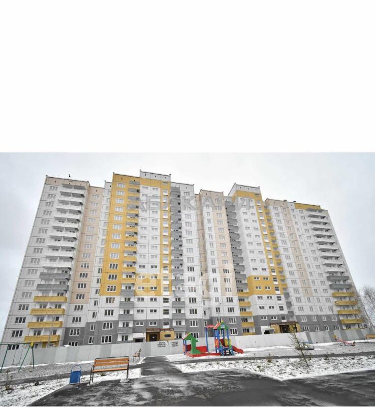 2к квартира Ольховая улица, 12 | 15000 | аренда в Красноярске фото 0