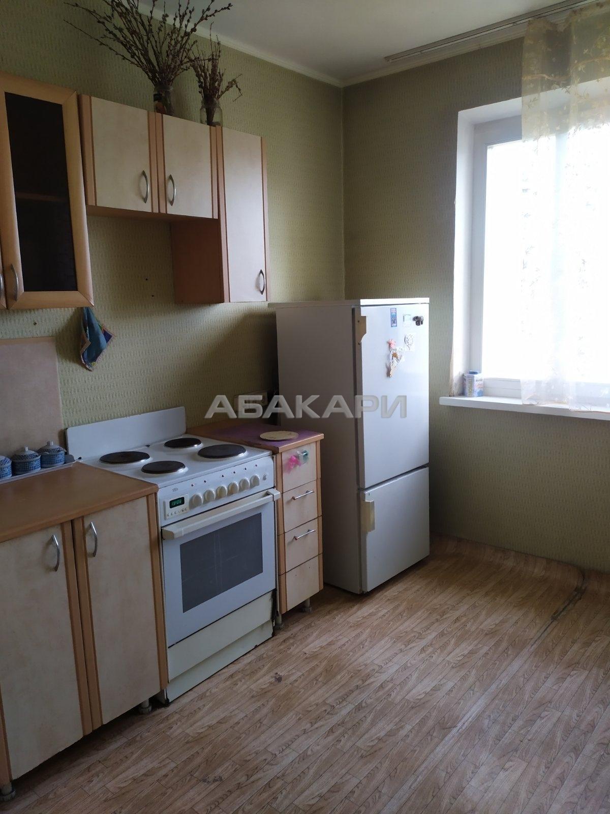 1к квартира улица Щорса, 85А | 12000 | аренда в Красноярске фото 1