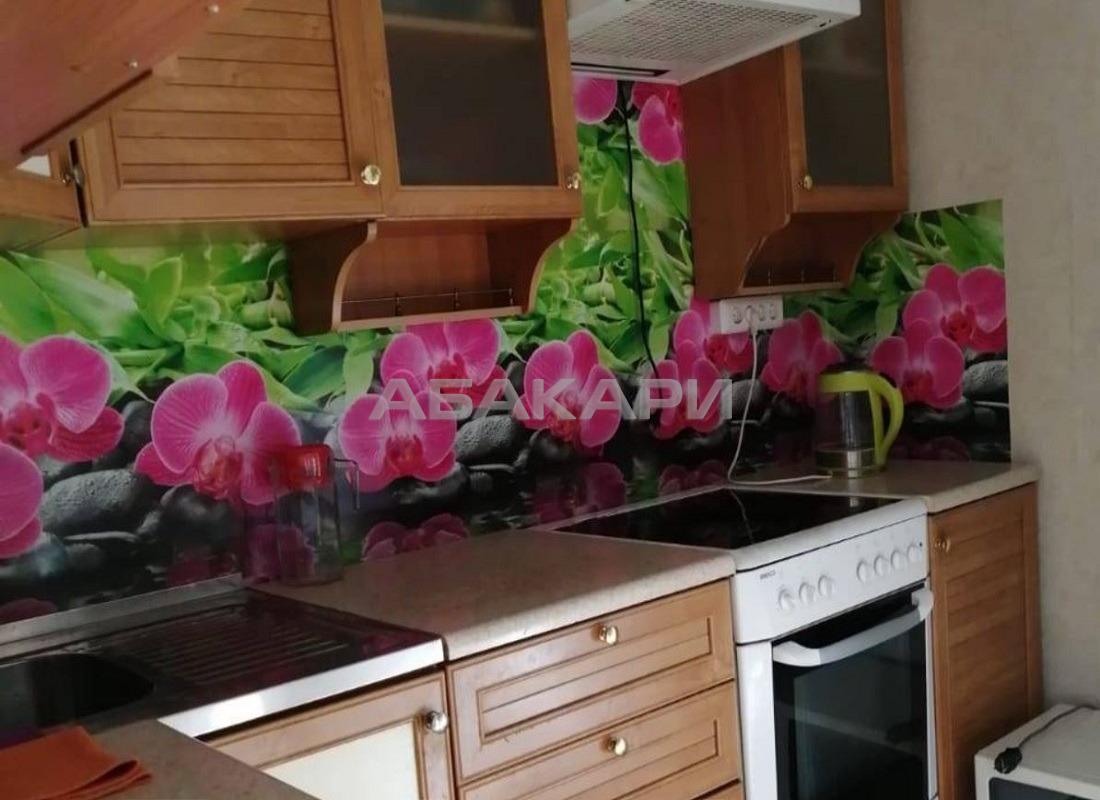 2к квартира улица Молокова, 50 5/10 - 45кв | 19000 | аренда в Красноярске фото 2