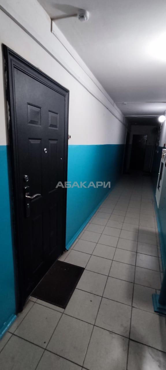 1к квартира улица Куйбышева, 97   20000   аренда в Красноярске фото 4