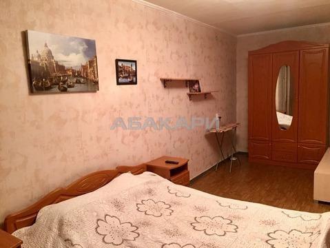 1к квартира проспект Мира, 91А | 10000 | аренда в Красноярске фото 2