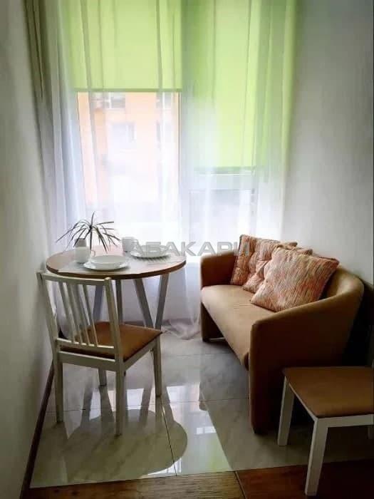 1к квартира улица 9 Мая, 58   13000   аренда в Красноярске фото 3