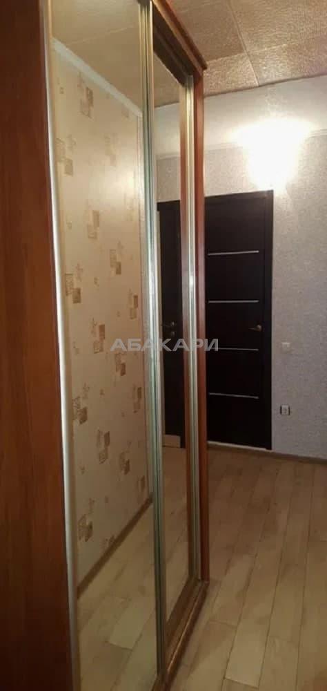 1к квартира городской округ 6 | 12500 | аренда в Красноярске фото 5