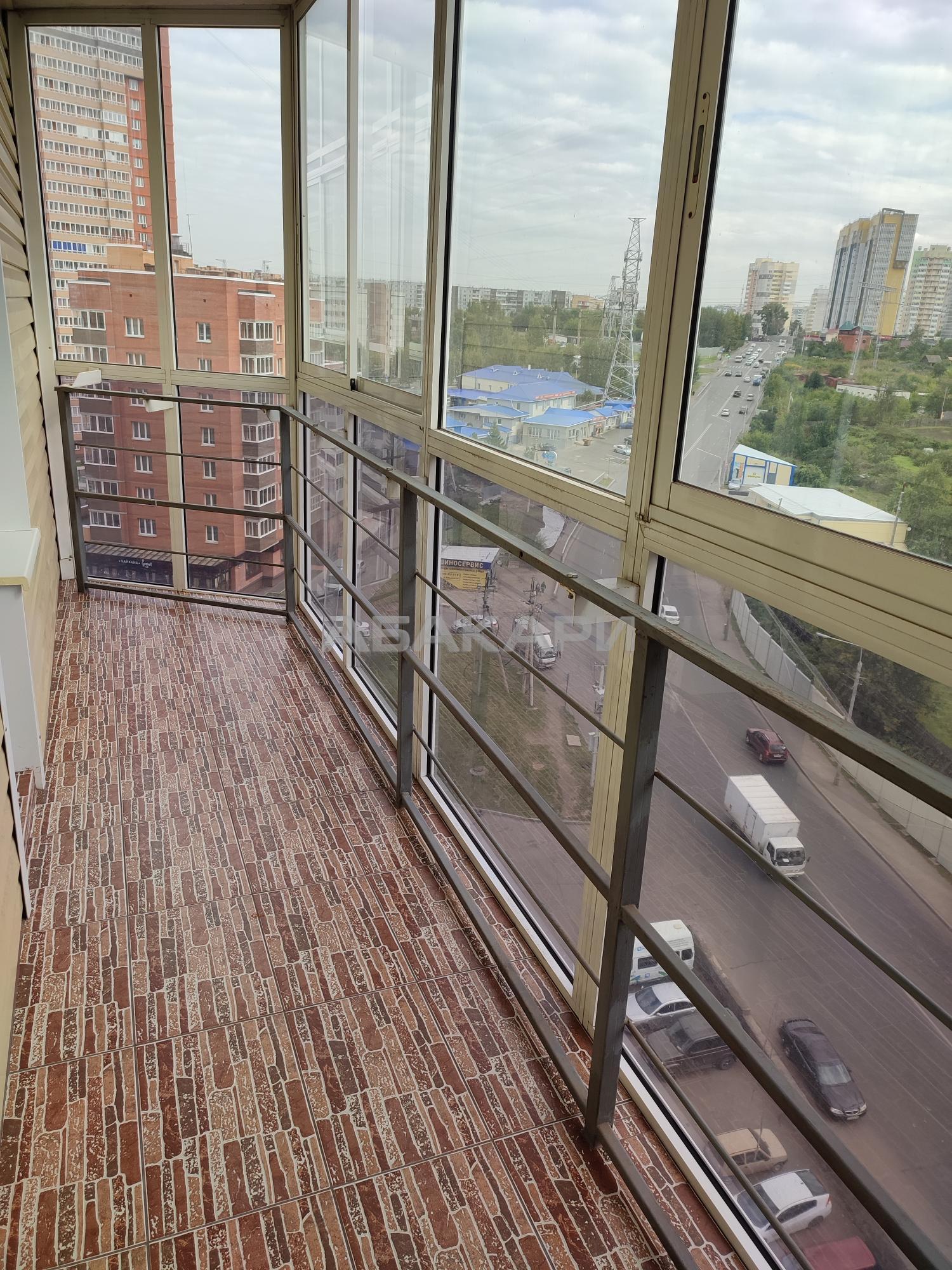 2к квартира улица Вильского, 16   30000   аренда в Красноярске фото 15