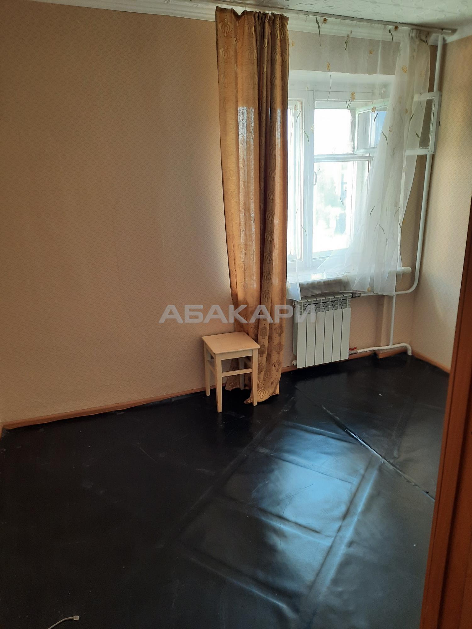 3к квартира улица Павлова, 40   16000   аренда в Красноярске фото 0