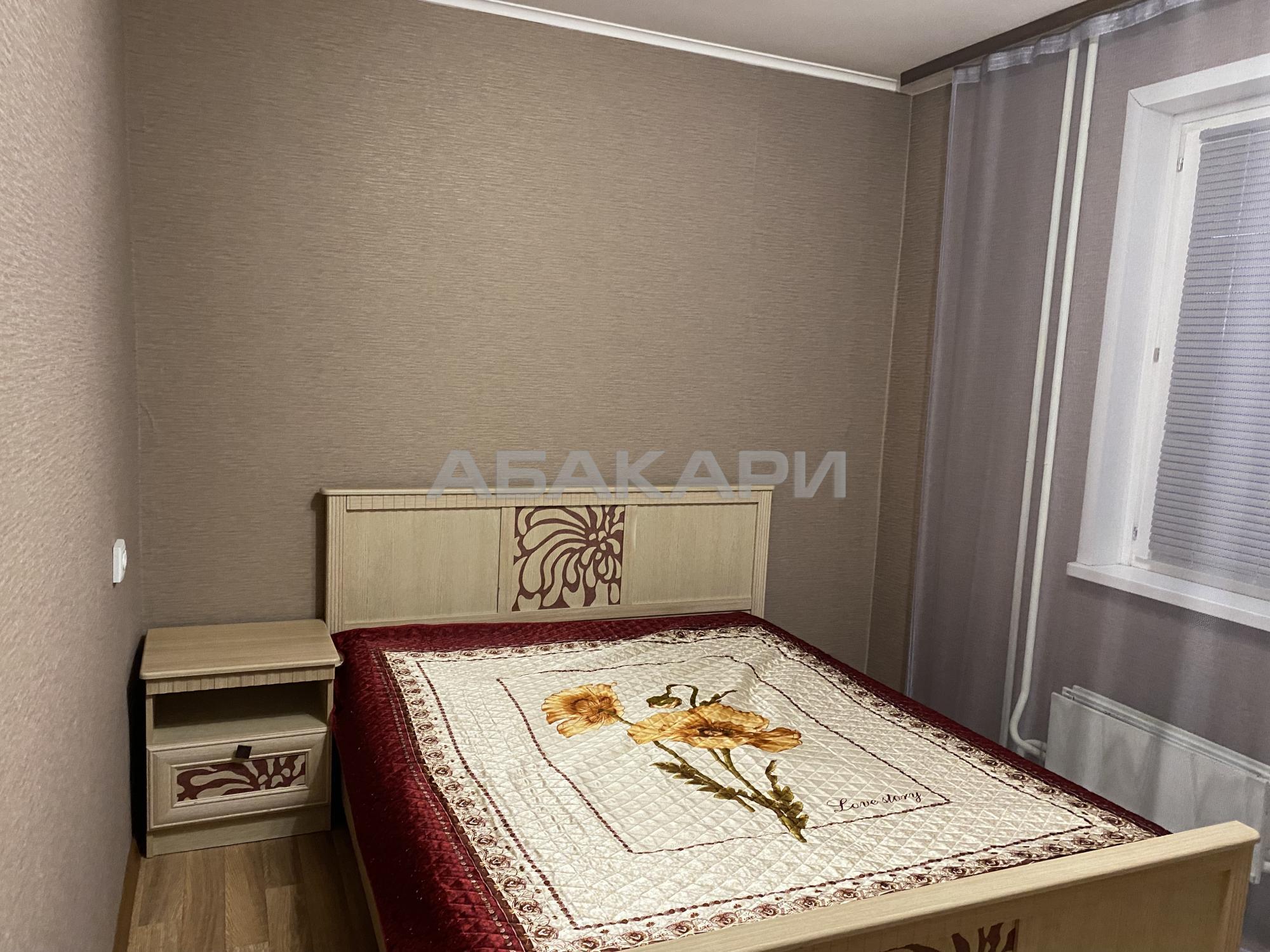 2к квартира улица Устиновича, 34А | 20000 | аренда в Красноярске фото 11