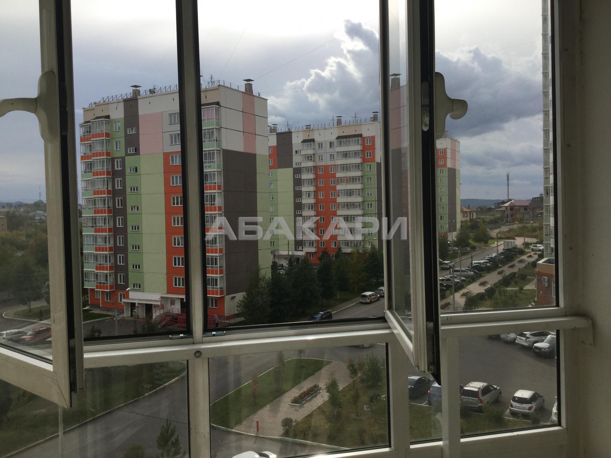 1к квартира улица Дмитрия Мартынова, 37 6/14 - 36кв   15000   аренда в Красноярске фото 1