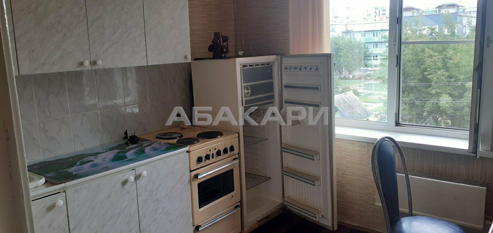 1к квартира улица 9-го Мая, 16 | 16000 | аренда в Красноярске фото 2
