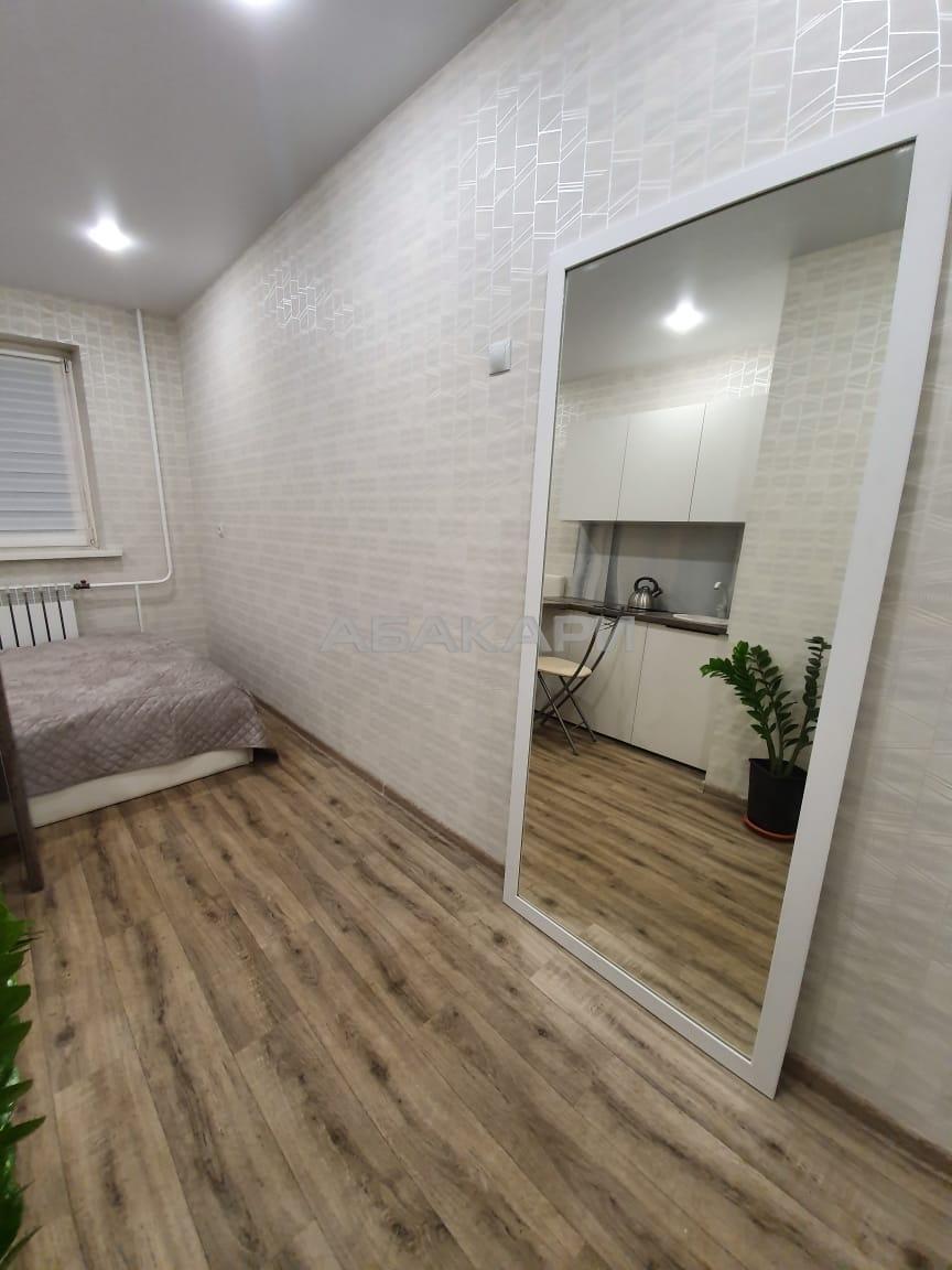 студия улица Курчатова, дом 12   18500   аренда в Красноярске фото 3