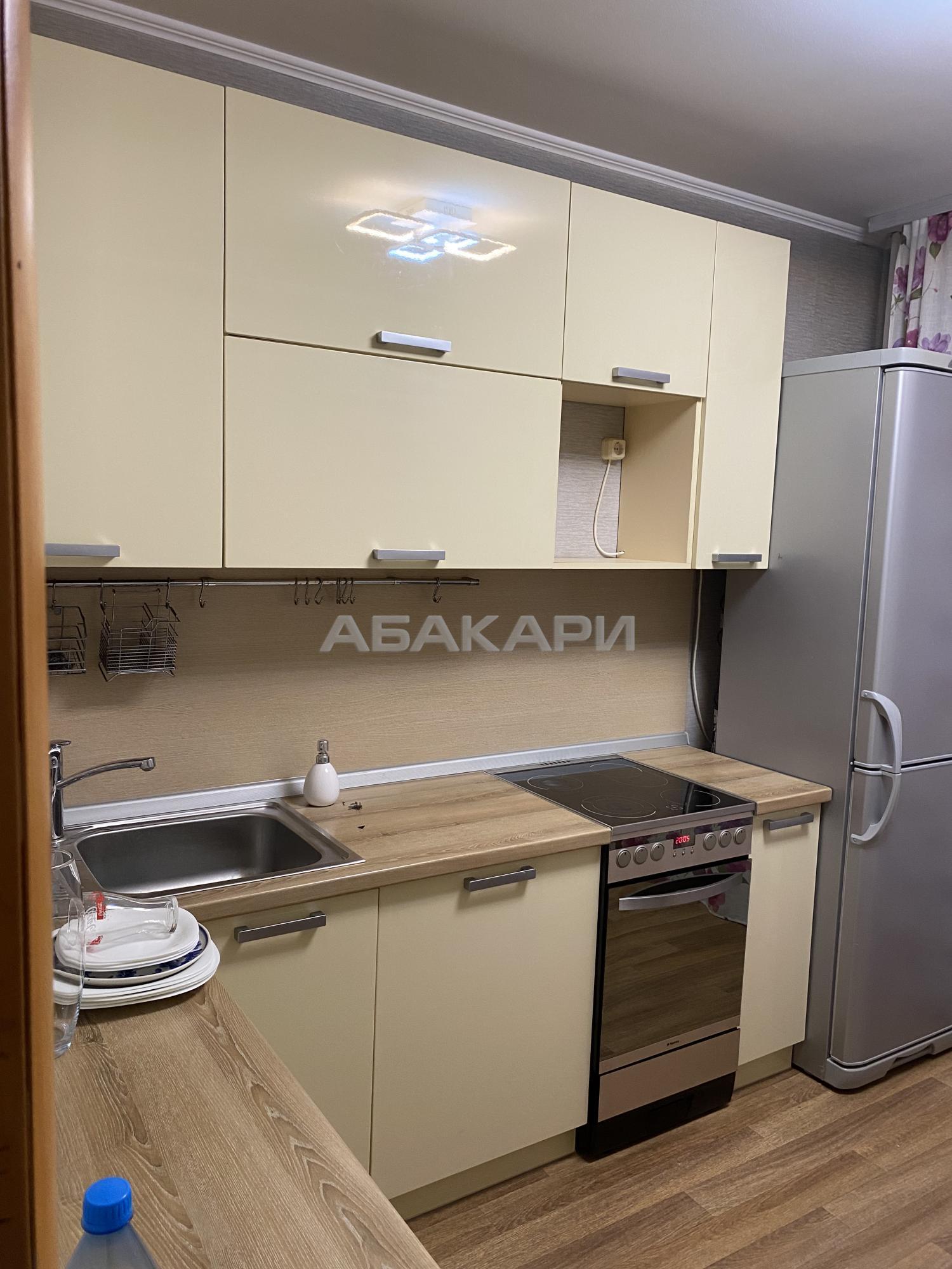 2к квартира улица Устиновича, 34А 9/10 - 54кв | 20000 | аренда в Красноярске фото 2