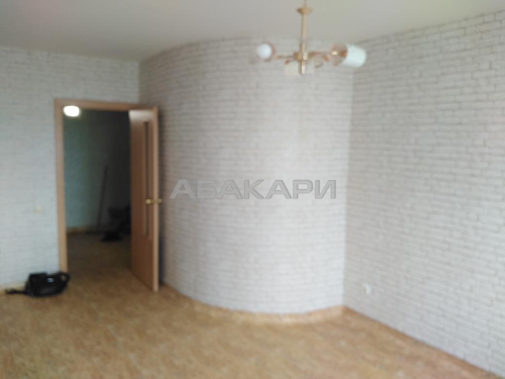 1к квартира улица Мате Залки, 37 7/10 - 42кв | 15000 | аренда в Красноярске фото 2