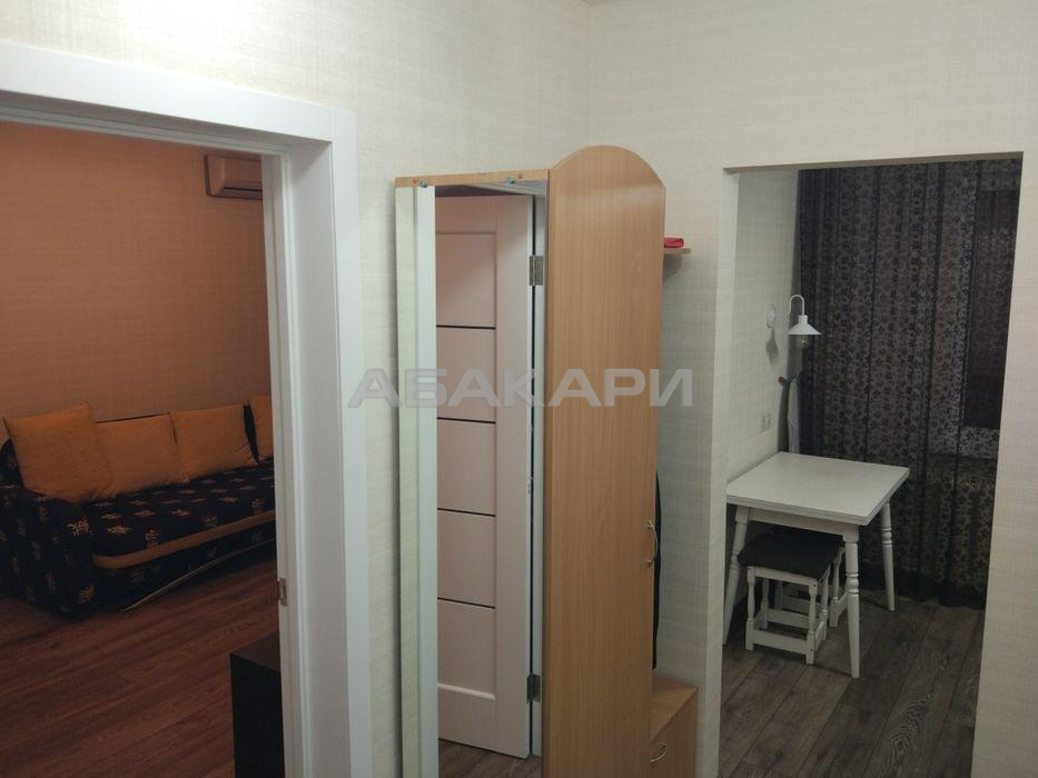 1к квартира улица Ладо Кецховели, 54   14500   аренда в Красноярске фото 2