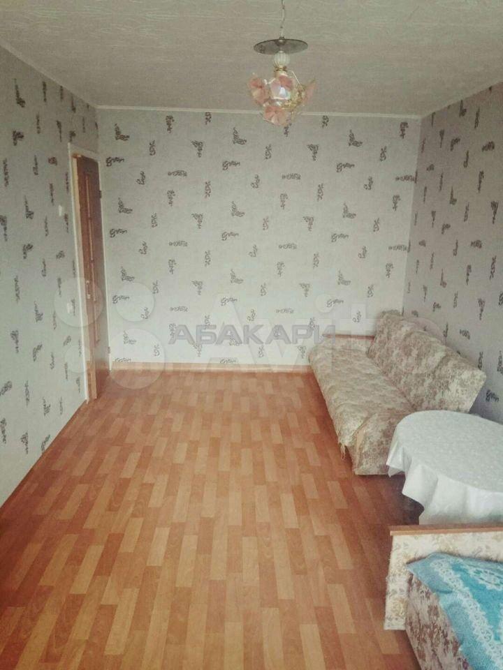 1к квартира Новая улица, 48 | 12000 | аренда в Красноярске фото 6