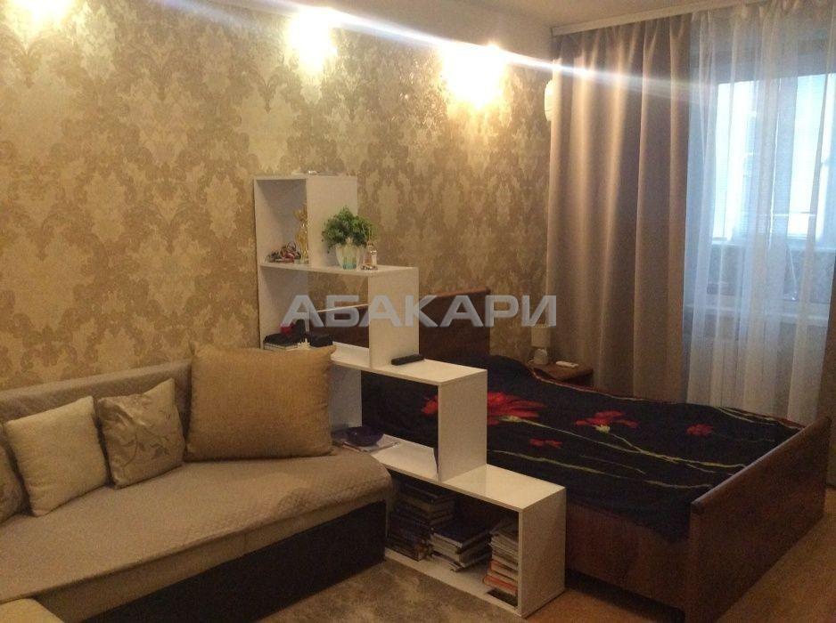 1к квартира Линейная улица, 94 | 14500 | аренда в Красноярске фото 0
