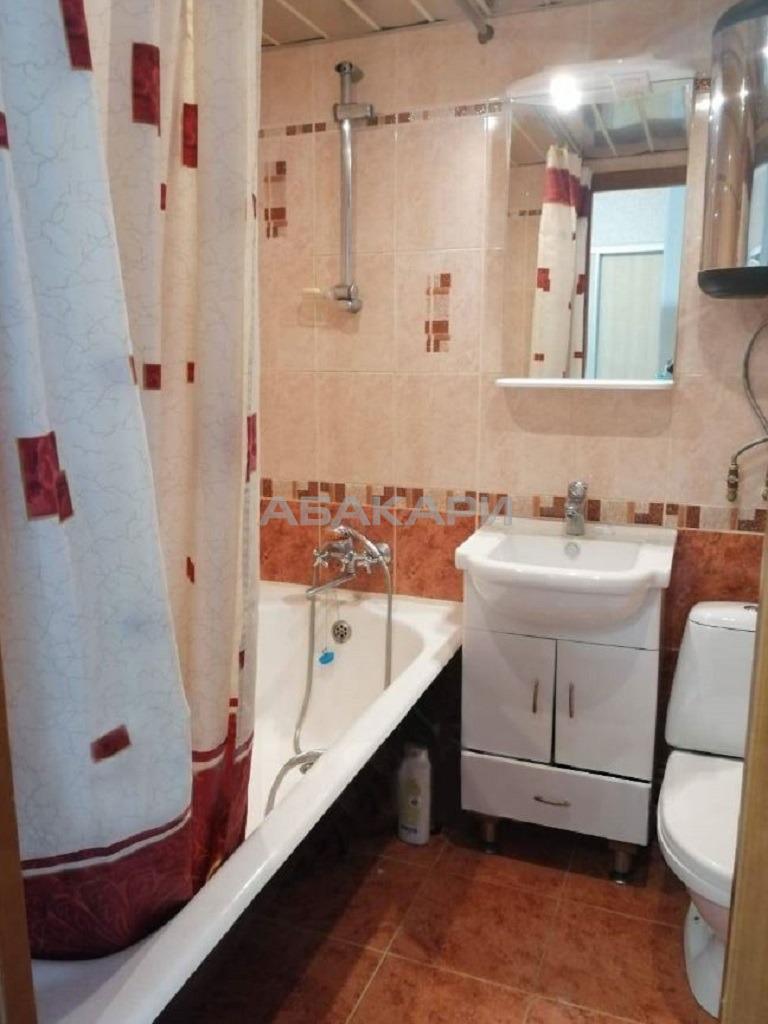 1к квартира улица Академика Киренского, 17 2/5 - 31кв   14500   аренда в Красноярске фото 4