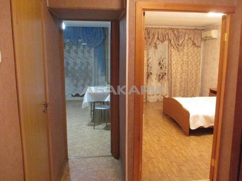 1к квартира проспект Мира, 91А | 10000 | аренда в Красноярске фото 0