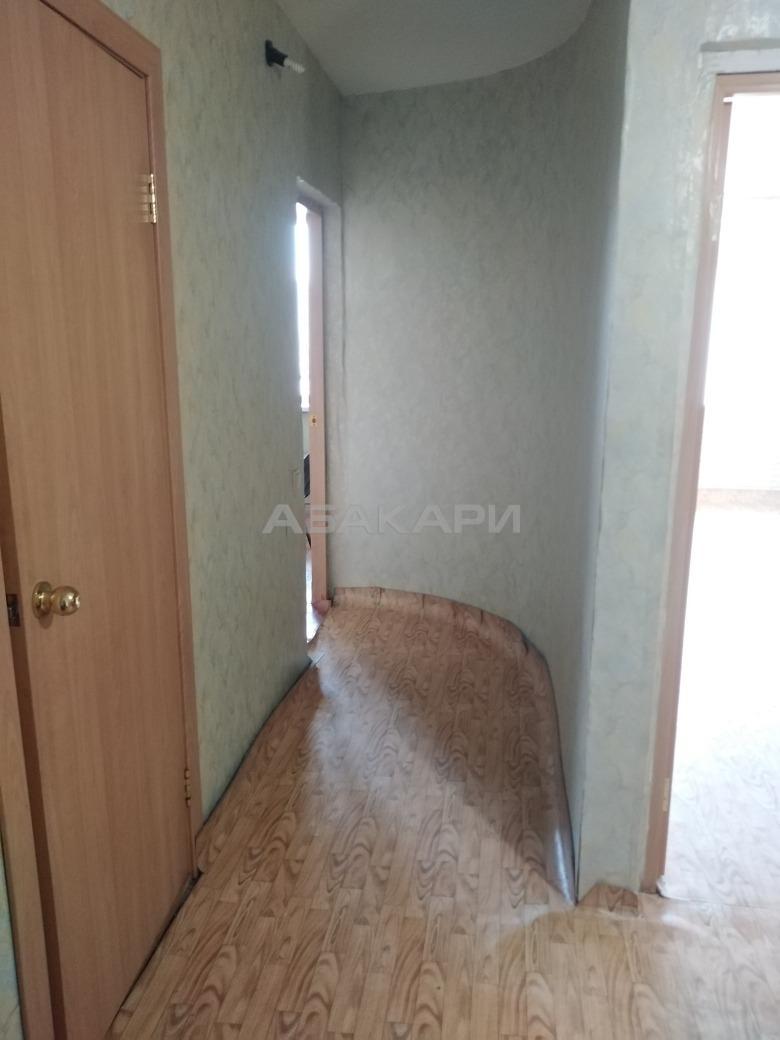 1к квартира улица Мате Залки, 37 7/10 - 42кв | 15000 | аренда в Красноярске фото 4