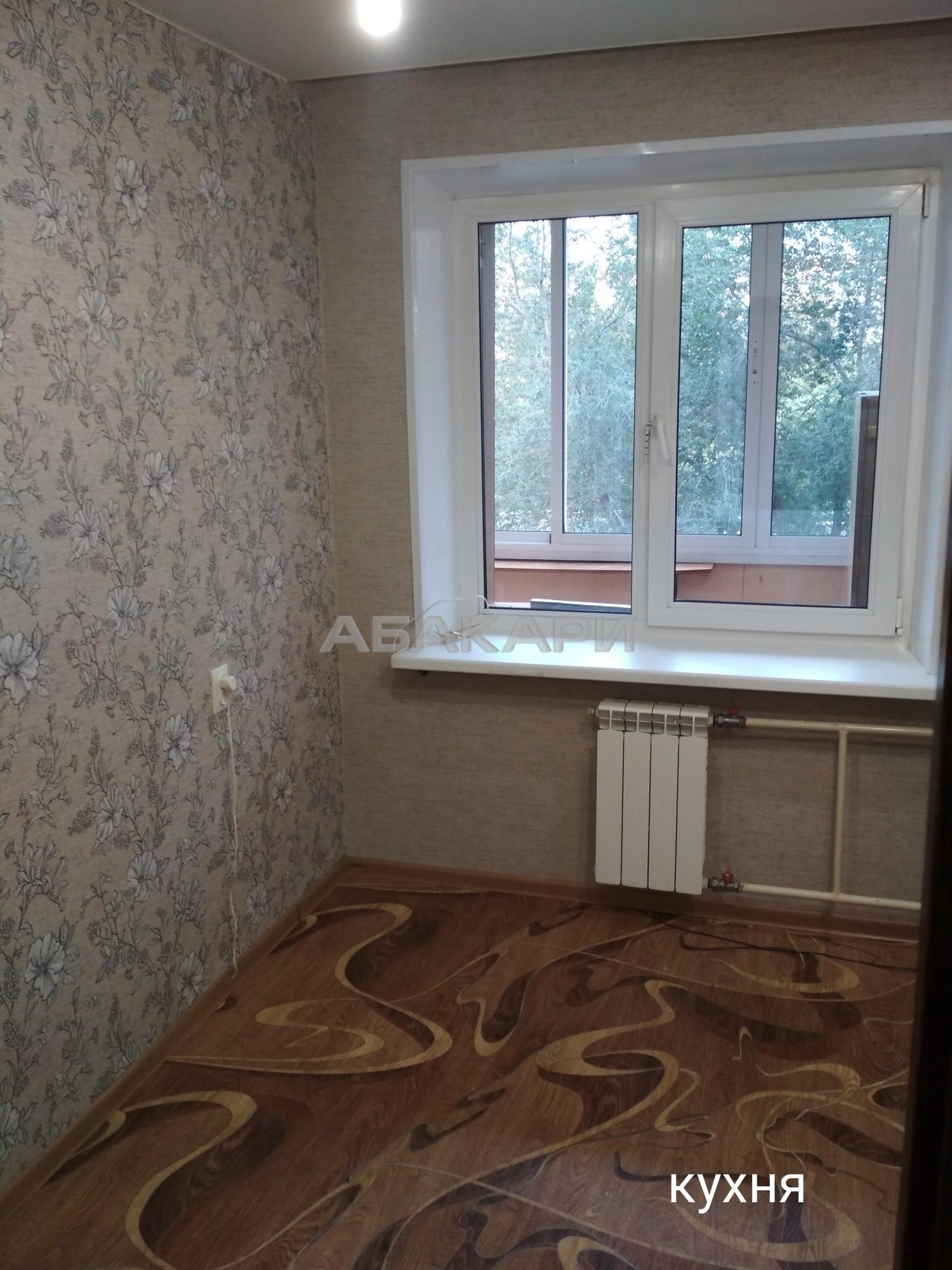 1к квартира Московская улица, 13 | 12000 | аренда в Красноярске фото 3