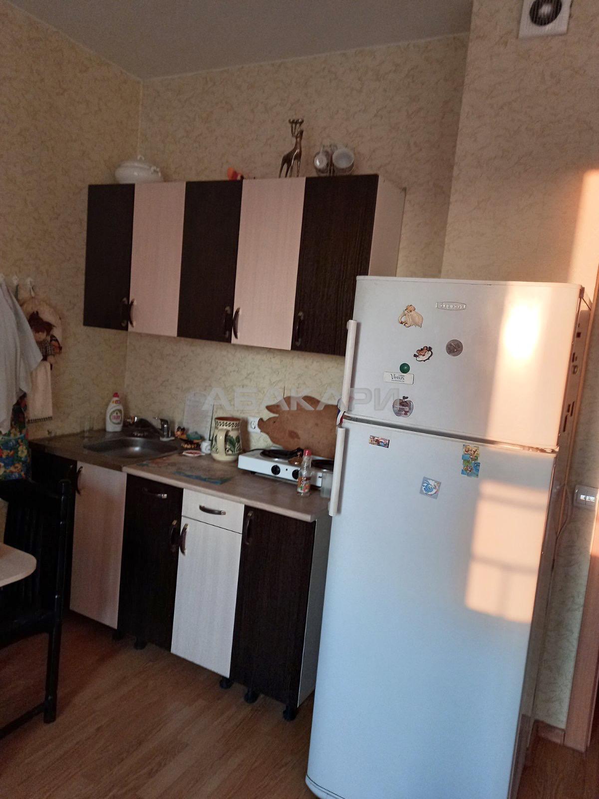 студия Норильская улица 9/16 - 28кв | 12000 | аренда в Красноярске фото 6