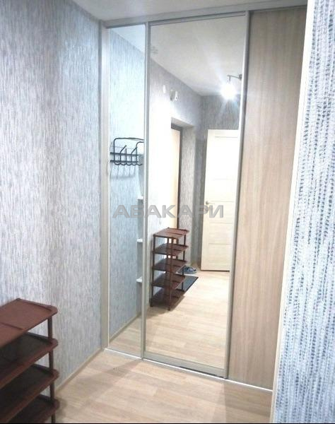 1к квартира улица Партизана Железняка, 26А 3/10 - 36кв   12000   аренда в Красноярске фото 1